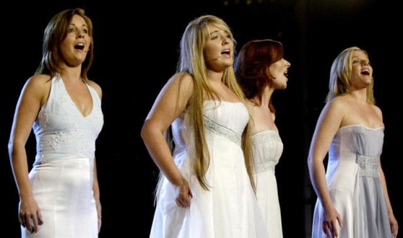 Celtic Woman – Caledonia