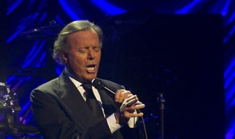 Julio Iglesias – I Want To Know What Love Is