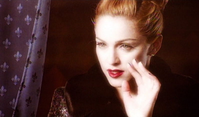 Madonna – You'll See