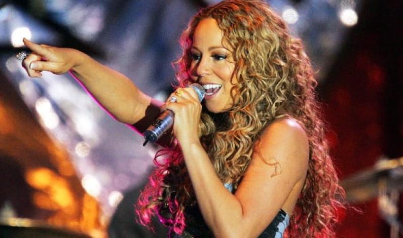 Mariah Carey – Heartbreaker