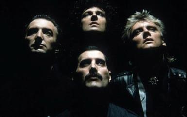Queen – Body Language