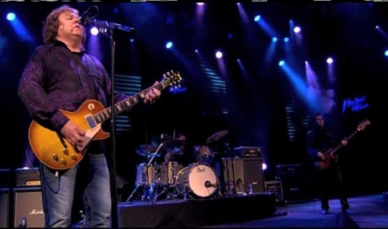 Gary Moore – Johnny Boy