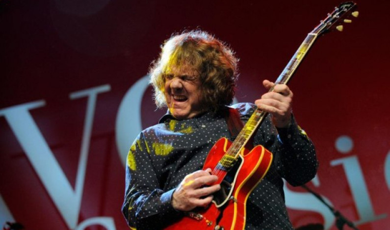 Gary Moore – Kidnapped