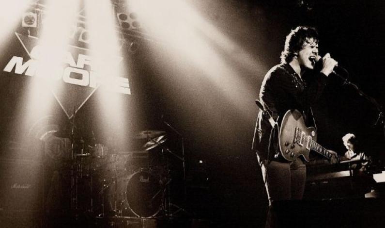 Gary Moore – How Many Lies