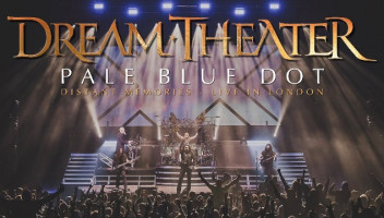 Dream Theater – Distant Memories [Live In London] (2020)